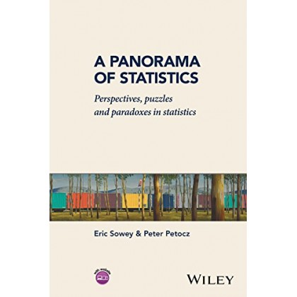 A Panorama of Statistics Perspectives, Puzzles and Paradoxes in Statistics