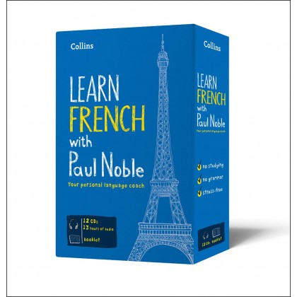 Best-selling French Courses