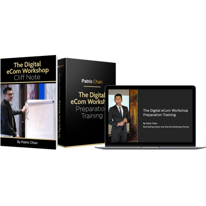 Earn Commission By Giving Away Our Cliff Notes Manuscript For Free