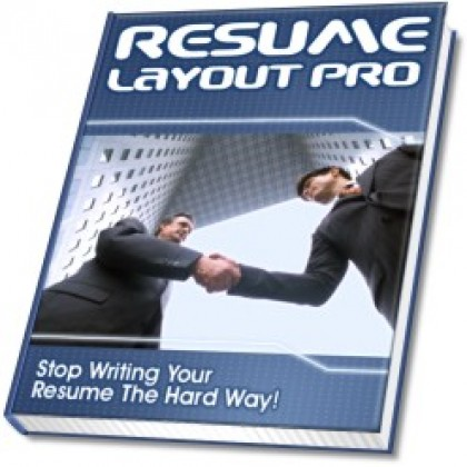 Stop Writing Your Resume The Hard Way!