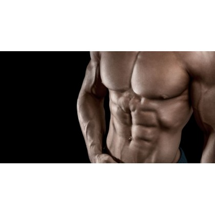 Natural Size Muscle Building - Build Muscle Mass And Strength Fast