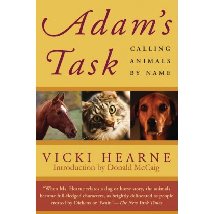 Adam's Task Calling Animals by Name