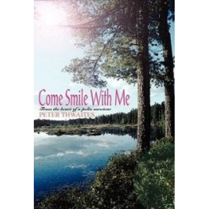 Come Smile With Me book