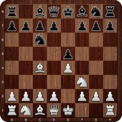 CHESS • A new look at the Italian (Giuoco Piano) by GM Ivan Saric (2017)