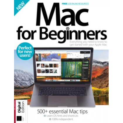 mac for beginners 20 th edition